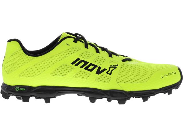 inov-8 X-Talon G 210 V2 Shoes Women yellow/black